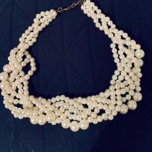 BaubleBar Jewelry - BaubleBar: Bubble stream pearl necklace